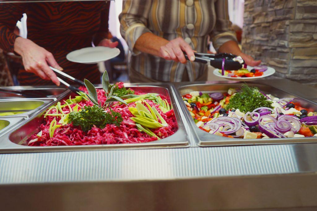 Reštaurácia Mladosť - foto