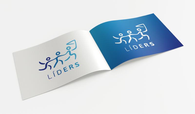 LídeRS - firemná identita