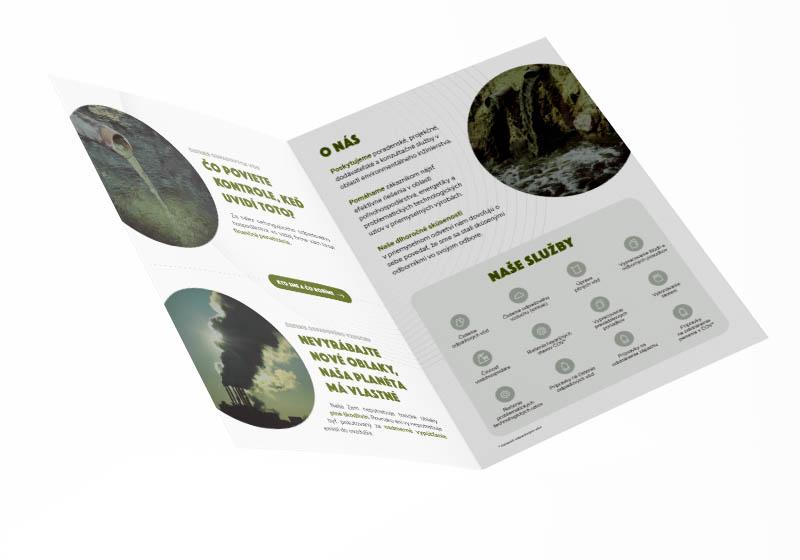 Aquafutur - brožúra